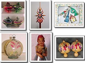 the history of christmas ornaments ruby lane blog