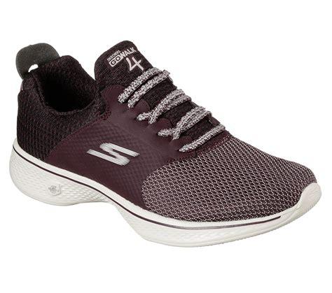 Skechers Gowalk 4 Sepatu Skechers Skecher Gowalk 4 Skecher Skec buy skechers skechers gowalk 4 sustain skechers performance shoes only 65 00