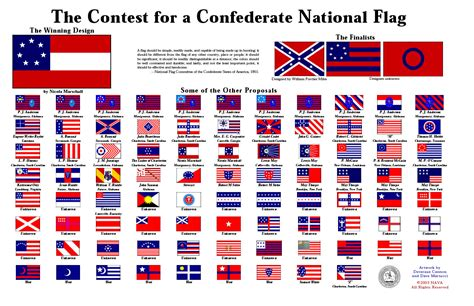 design and meaning of the confederate flag confederate flags portland flag association
