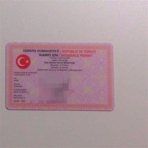 documenti per il permesso di soggiorno vivere in turchia in turchia