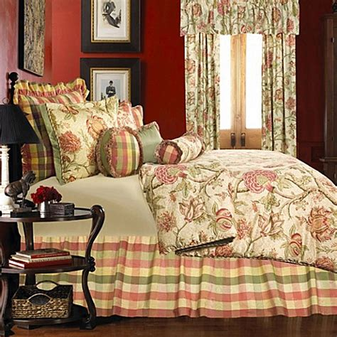 rose tree comforters rose tree summerton comforter set bed bath beyond
