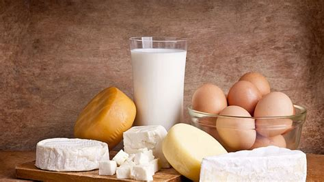 allergic to dairy and eggs wall street international