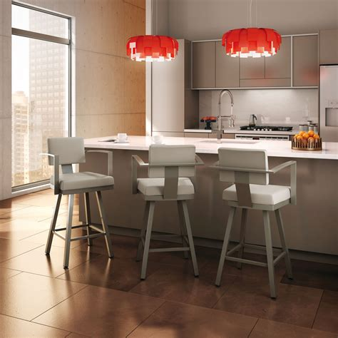 Metropolis Low Back Counter Stool by Stools Design Marvellous Low Profile Bar Stools Target