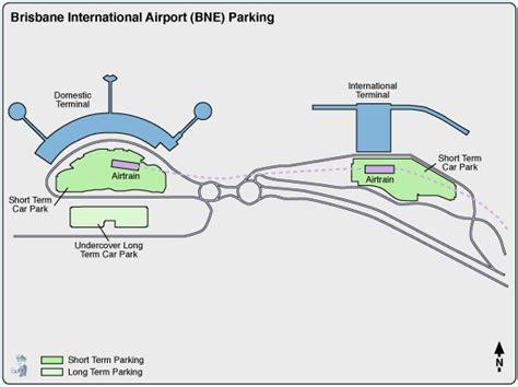 brisbane airport parking bne airport long term parking