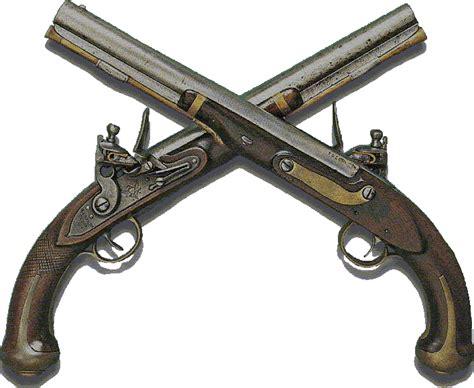 crossed revolvers tattoo crossed pistols
