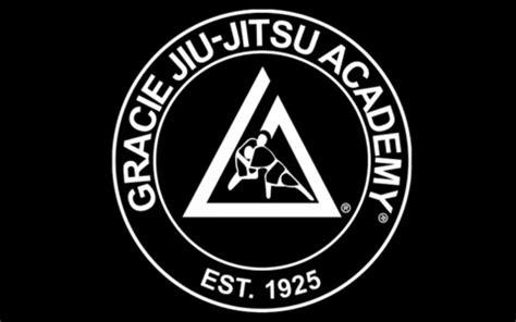 Galerry gracie jiu jitsu logo