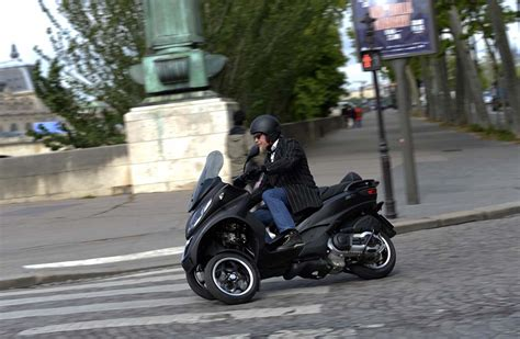 051614 2014 piaggio mp3 500 tor paris 3 motorcycle