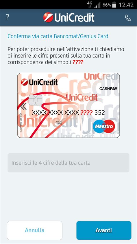 www unicredit app unicredit per smartphone iphone e android