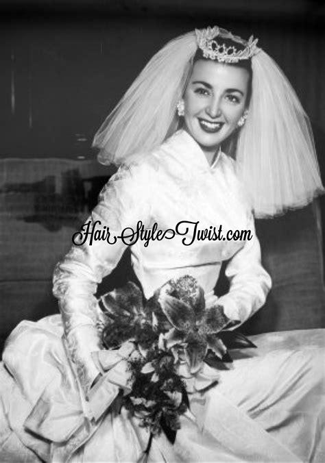 Vintage Themed Wedding Hairstyles by Vintage Themed Wedding Hairstyles