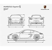Most Loved HD Car Blueprints For 3D Modeling Free
