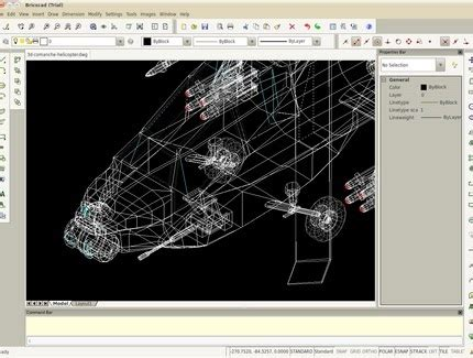 Ubuntu Cad Home Design by 8 Best Cad Apps For Linux Updated