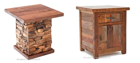 reclaimed wood bedside table 20 reclaimed wood ideas for home updated list 2018
