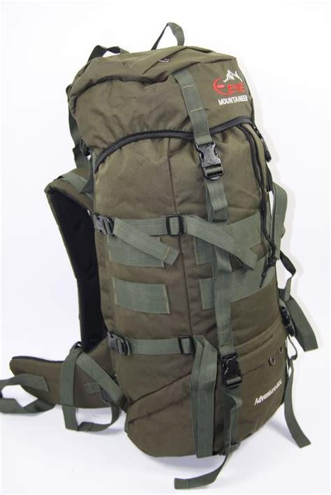 Camouflage Hiking Backpack 60l e402 olive bag camouflage rucksack backpack