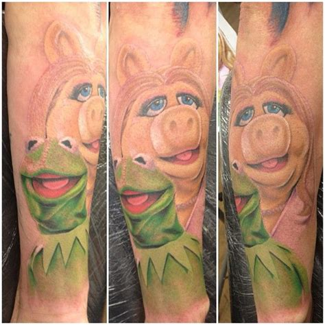 miss piggy tattoo designs 45 best images about miss piggy on kermit and