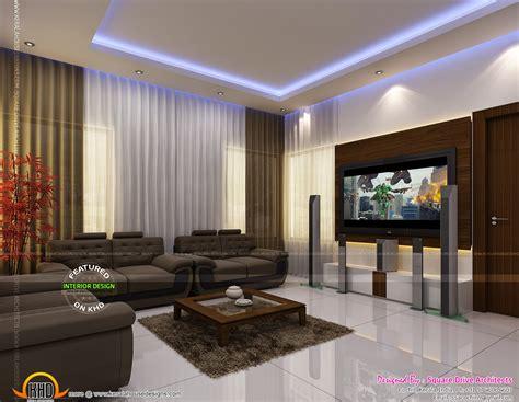 luxury interior designs  kerala keralahousedesigns