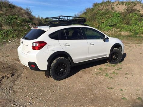 subaru crosstrek lifted 50 best xv crosstrek images on subaru outback