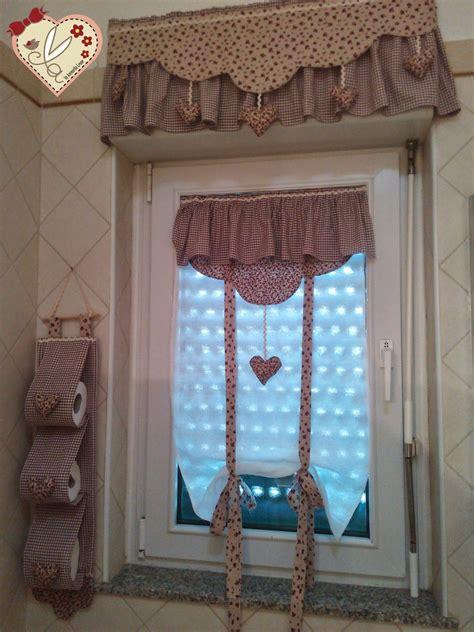 tende in bagno le creazioni di antonella tende per bagno con dietro