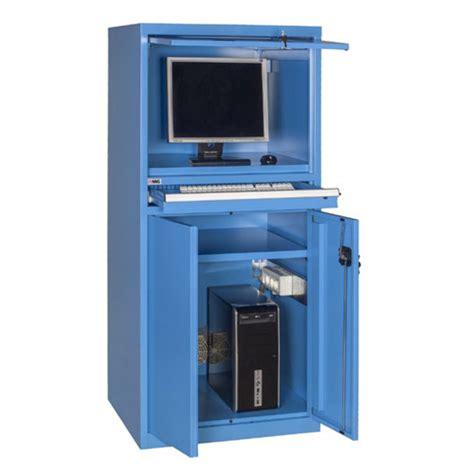 armadio porta pc arredamento industriale armadio porta pc acp 16p