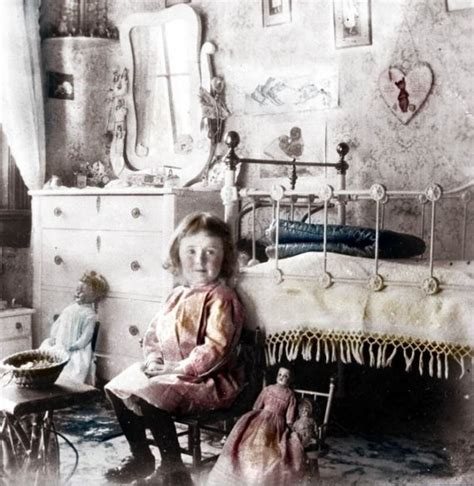 the vintage dolls inspiration for vintage bedroom vintage photo little girl victorian bedroom photo by maclancy