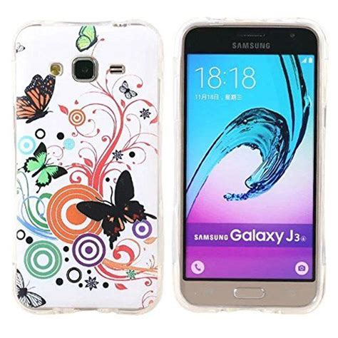Silicone Disney For Xiaomi Mi4 samsung galaxy j3 2016 funda samsung galaxy j3 2016