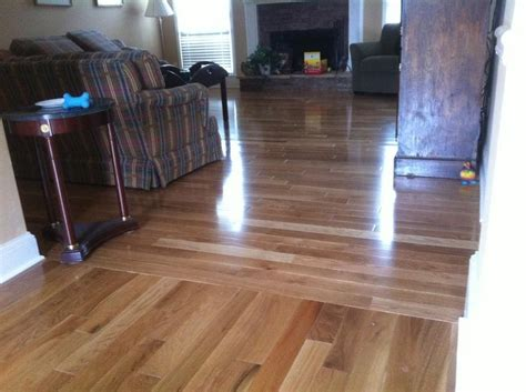 install engineered hardwood images direction of wood