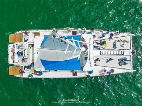 catamaran boat trip lagos catamaran boat trips in lagos book now