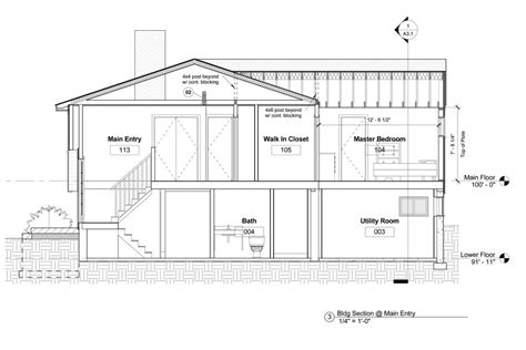 residential ink home design drafting the key drawings for residential construction derby