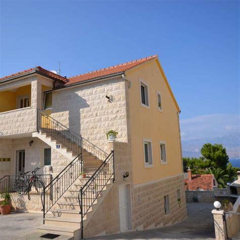 appartamenti a brac appartamenti janez bra芻 postira croazia