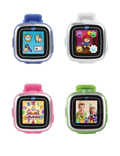 kidizoom smartwatch vtech 174 s innovation shines with kidizoom 174 smartwatch