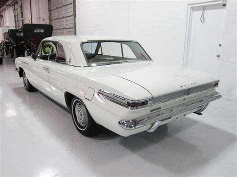 1962 buick skylark 2 door coupe 162381