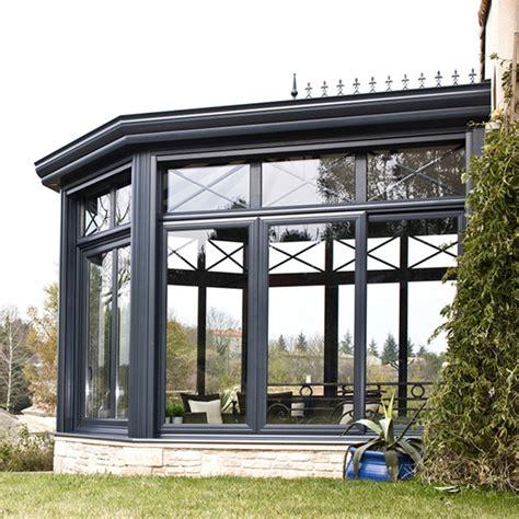 aluminium veranda v 233 randa aluminium classique caspar v 233 randa et pergola
