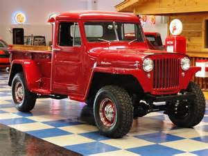 willys jeep truck 1947 images