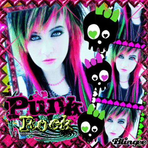 imagenes emo rock emo punk roock image 117810755 blingee com