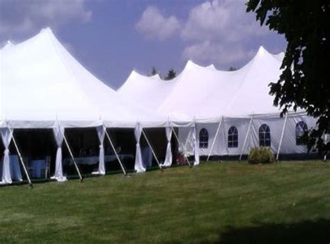 york tent and awning event rentals ridgewood nj party rental in ridgewood new