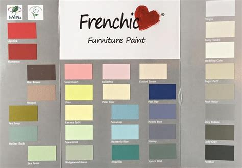 furniture paint colors shizzle design frenchic furniture paint 174 is here