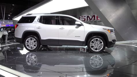 2018 Gmc Acadia by 2018 Gmc Acadia United Cars United Cars
