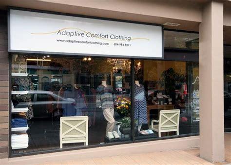 adaptive comfort clothing adaptive comfort clothing north vancouver bc 102b