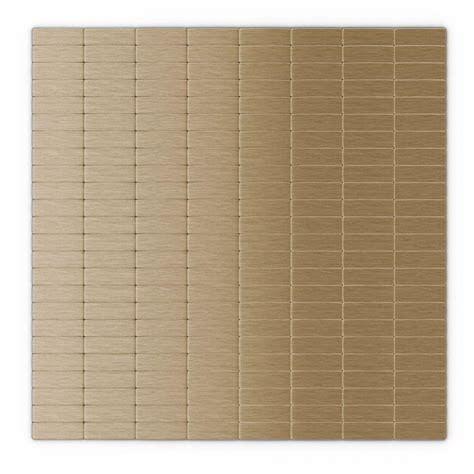 wall tiles inoxia speedtiles urbain 11 44 in x 11 63 in self