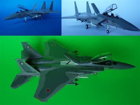 Hasegawa No 15 Japan Air Self Defence F 1 Mitsubishi 172 1 72 jsdaf f 15cj eagle by alan the leopard on deviantart