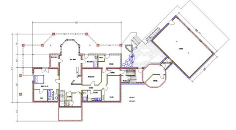8000 Sq Ft House Plans 8000 Square Foot House Plans