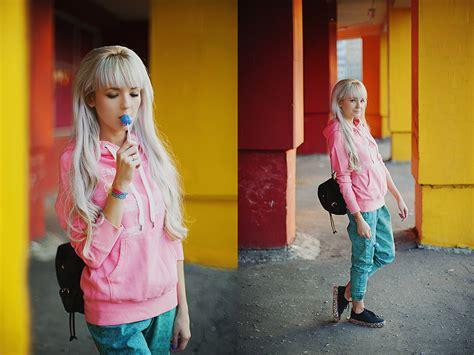 Bershka Hodie Velvet natalie elmo feo h m hoodie bershka backpack swaychic