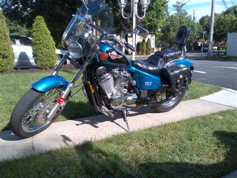 1993 honda shadow 600 buy 1993 honda shadow vlx 600 on 2040 motos