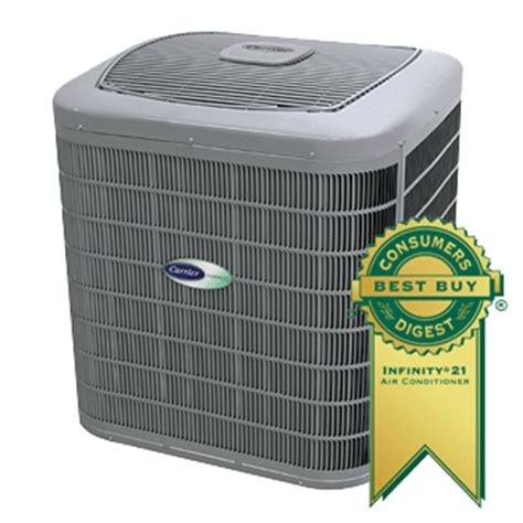 Carrier Air Conditioning Units South FL   Universal Air & Heat