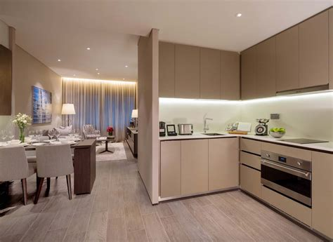 one bedroom apartment singapore oakwood premier oue singapore downtown luxury serviced