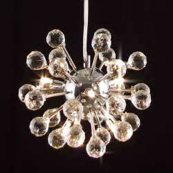 modern lighting chandeliers gallery modern crystal 6 light fixture chandelier