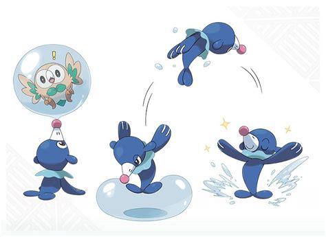 imagenes de pokemon sol y luna iniciales los tres iniciales de pok 233 mon sol y luna revelados xgn es