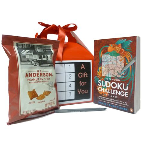 birthday gifts for sudoku puzzle book gift as birthday gifts for boyfriend or husband books sudoku puzzle book gift box all about gifts baskets
