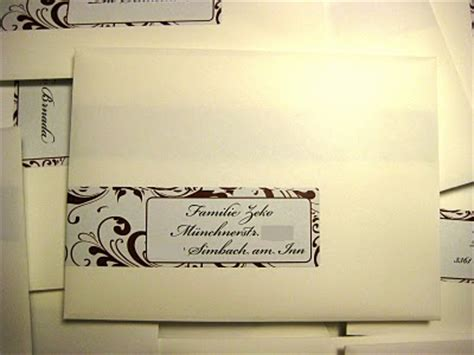 is it tacky to print labels for wedding invitations is using address labels really bad weddingbee