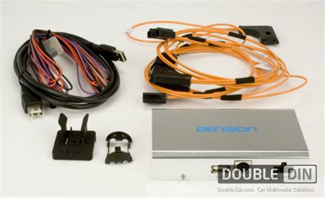 gateway b2 class audio dension gateway lite d2b for mercedes