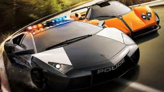 Lamborghini Nfs Need For Speed Pursuit Lamborghini Wallpup